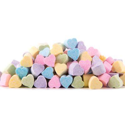 Comprimidos Corazón Perfumado La Giralda
