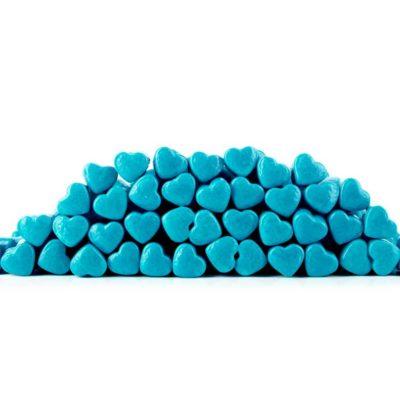 Comprimidos Corazoncito Azul La Giralda