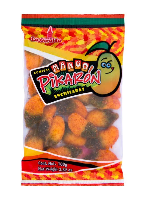 La Giralda Mango pikaron 1 kg