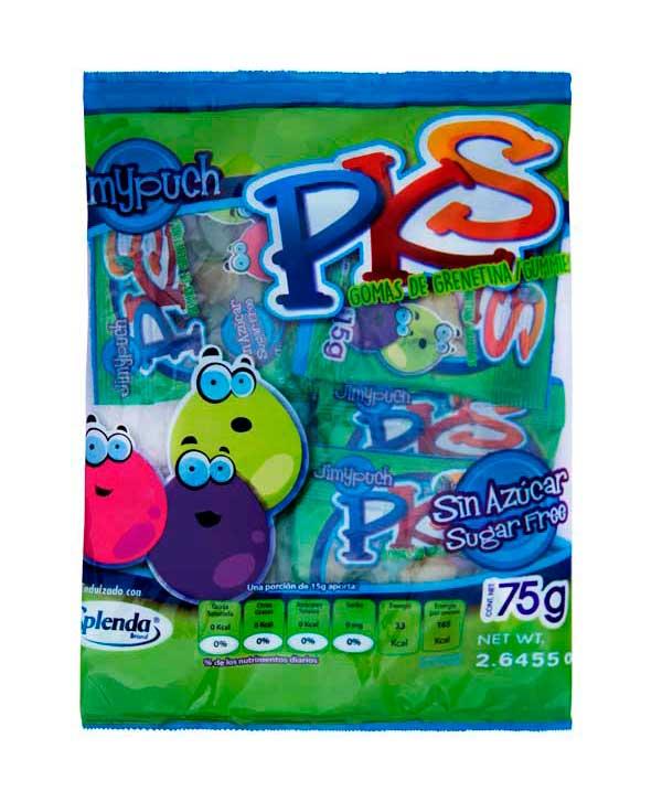 La Giralda Sin azúcar PKS pack