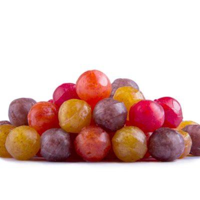 Caramelos sin azúcar Pikchuzzaa Jimy Puch