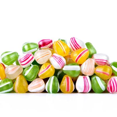 Caramelos Mini Pera Surtida La Giralda