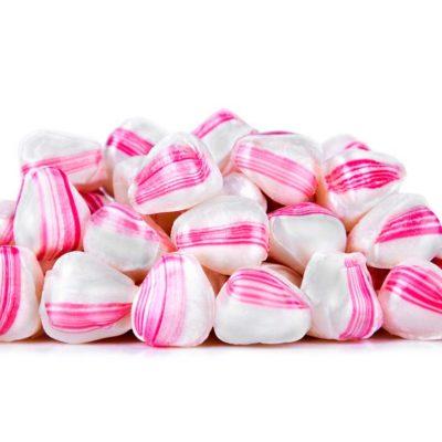 Caramelos Pera menta La Giralda