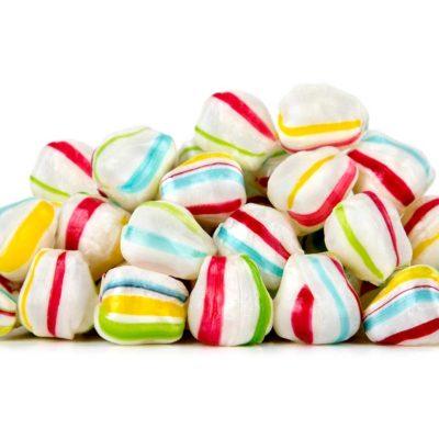 Caramelos Pera Piña Colada La Giralda