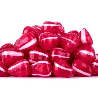 Caramelos Pera Roja La Giralda