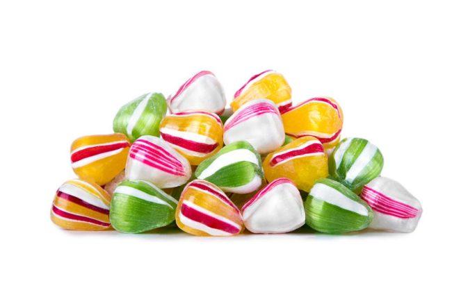 Caramelos Pera surtida La Giralda