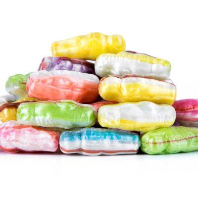 Caramelos Muñeco Relleno La Giralda