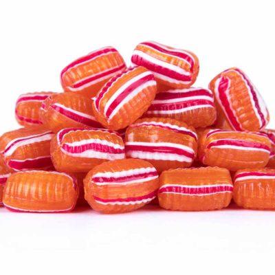 Caramelos Farol sabor miel La Giralda