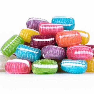 Caramelos Farol sabores surtidos La Giralda