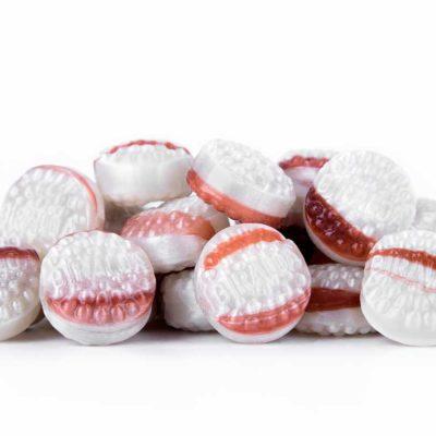 Caramelos Flor blanca La Giralda