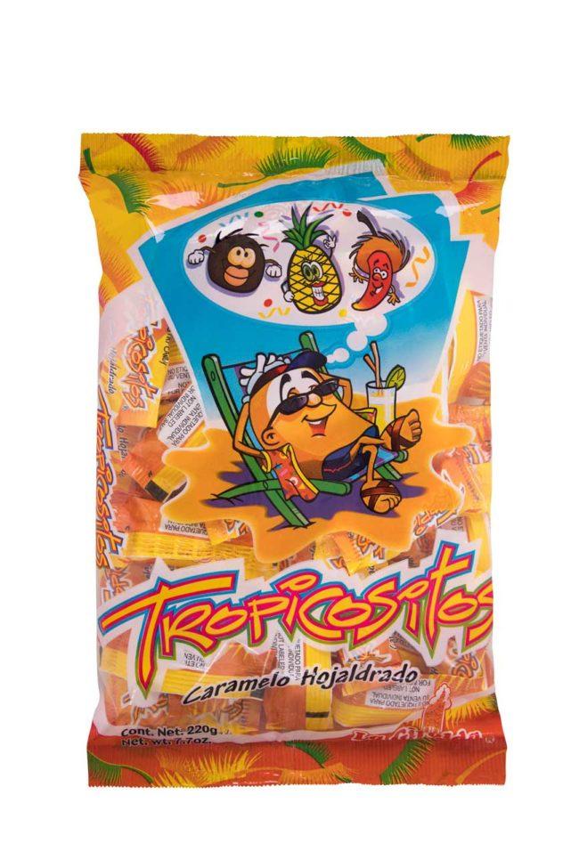 Caramelos Tropicositos Pack La Giralda