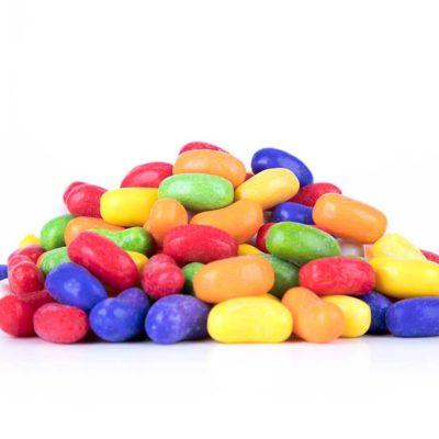 Caramelos Frijolitos La Giralda