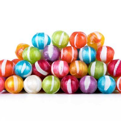 Caramelos Mini Canicas La Giralda