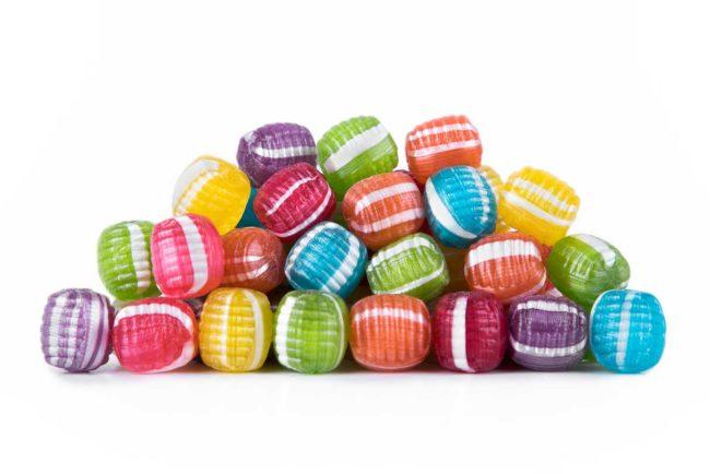 Caramelos Mini Farol La Giralda