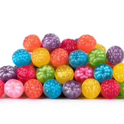 Caramelos Mini Frambuesa Surtida La Giralda