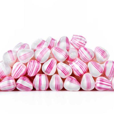 Caramelos Mini Pera Menta La Giralda