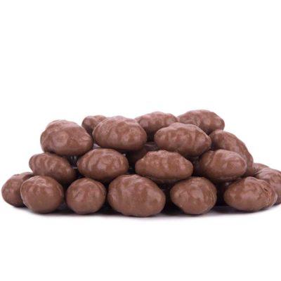 Chocolates Almendra cin Chocolate La Giralda