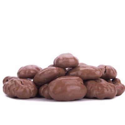 Chocolates Nuez con chocolate La Giralda