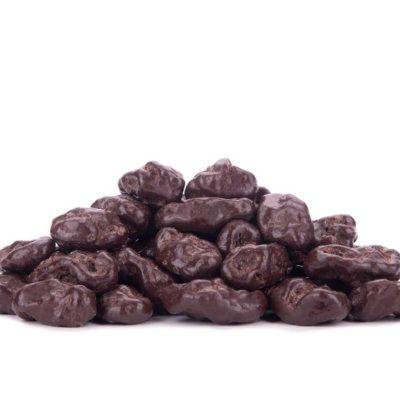 Chocolates Pasitas Obscuras La Giralda